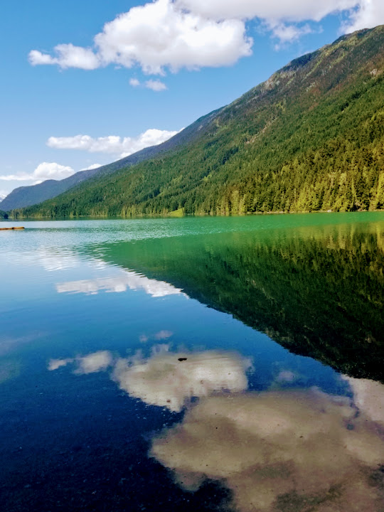 Cheakamus Lake1